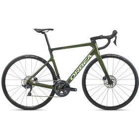 Orbea Orca M20Team military green/metallic dark green